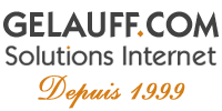 GELAUFF.COM Solutions Internet