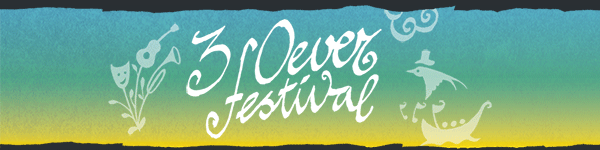 3 Oever Festival